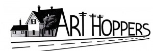 Art Hopper Logo