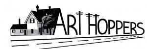 Art Hopper Logo