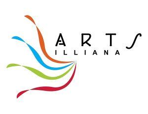 Arts Illiana Logo 2015